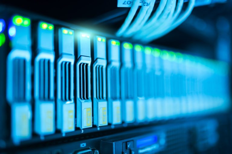 Data Storage Options & Best Practices for Law Firms