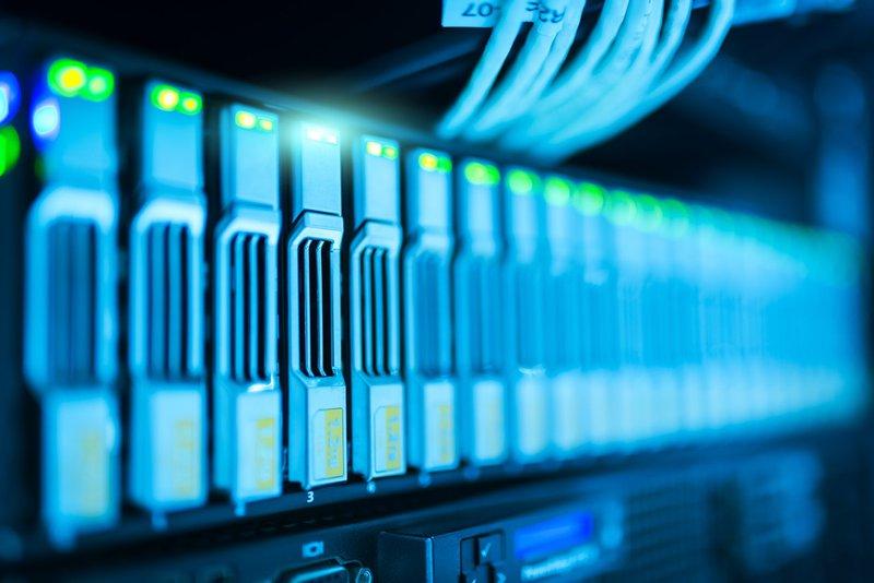 Data Storage Options for Law Firms