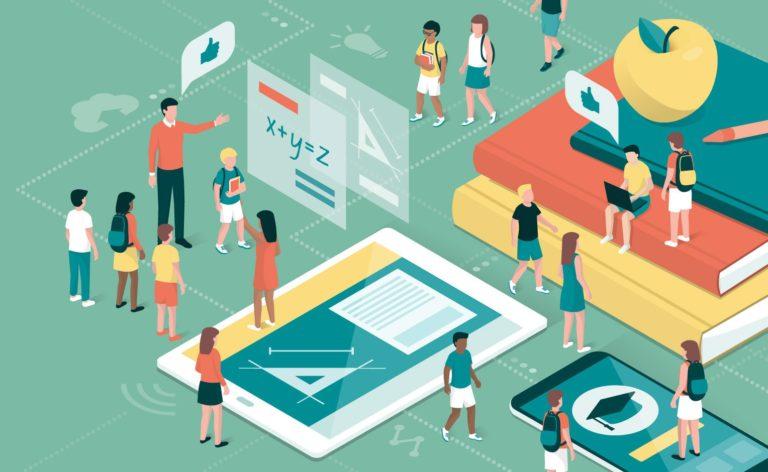 Four Cybersecurity Steps Every K-12 School Should Take