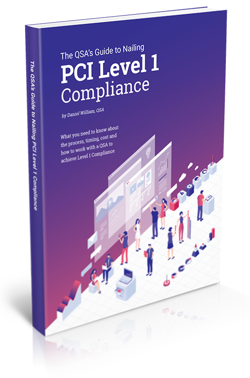 Lockstep's PCI ebook